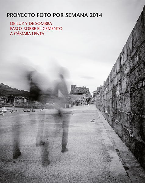 Libro Proyecto Foto por Semana 2014